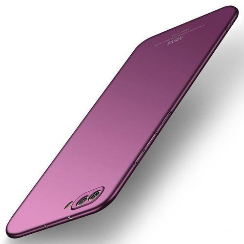 Etui MSVII Slim Case do Huawei Honor 10 Purple (6923878267648)