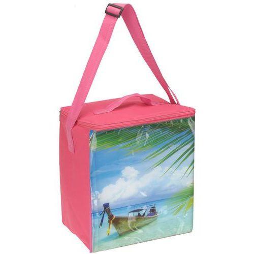 Termiczna torba turystyczna COOLER BAG – 18l (8719202158267)