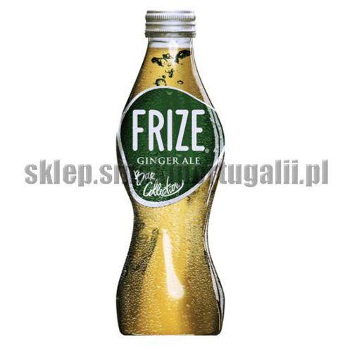 Frize Drink ginger ale - napój gazowany 250ml