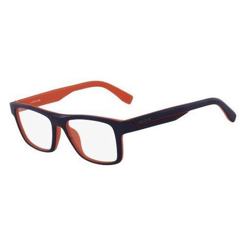 Okulary Korekcyjne Lacoste L2792 424