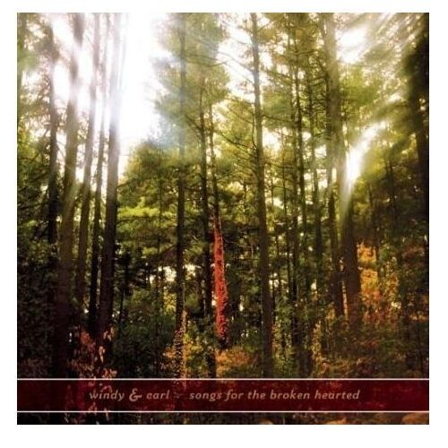 Kranky Windy & carl - songs for the broken hearted