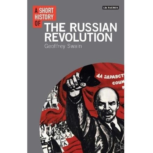 a history of russia and the russian revolution Russia 1917: countdown to revolution review - the echoes from history are deafening fake news, a complacent elite the similarities with 2017 weren't far from the surface in this exciting.