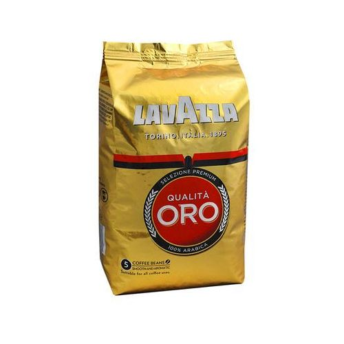 Lavazza Qualita Oro 6 x 1 kg