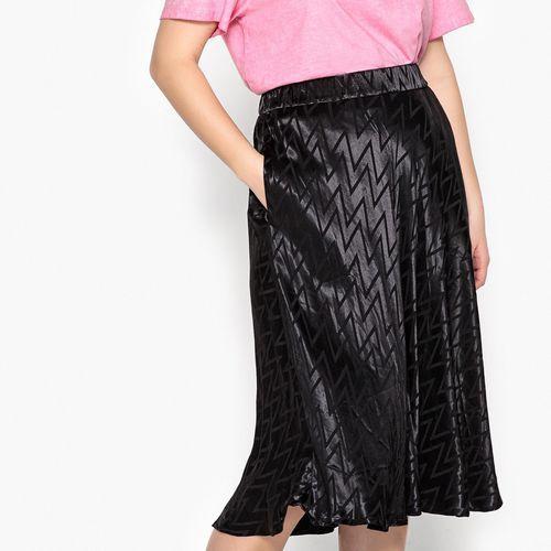 Długa rozszerzana, rozkloszowana spódnica, Castaluna