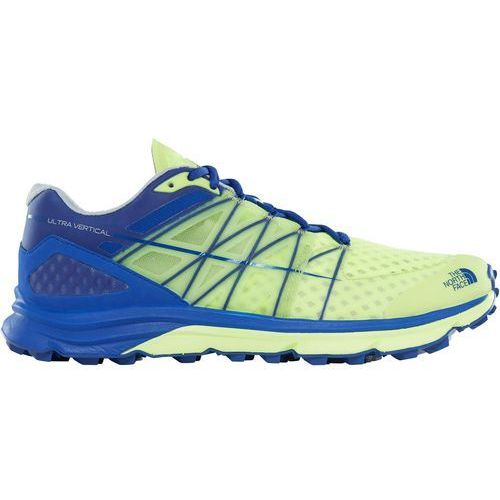 Buty The North Face Ultra Vertical T92VVC4EL