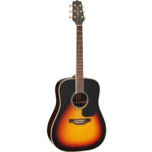 Takamine gd51 bsb - gitara akustyczna