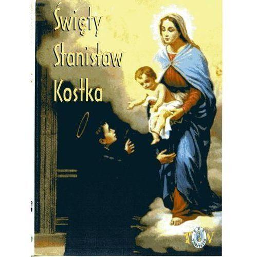 Św. stanisław kostka - film dvd marki Fundacja lux veritatis