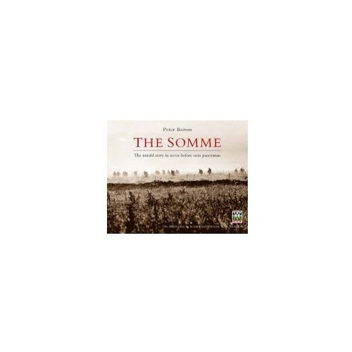 Peter Barton - Somme