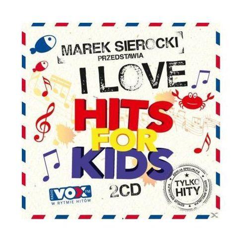 Sony music I love hits for kids