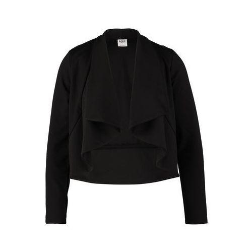 Vero Moda VMCONNIE Żakiet black (marynarka, żakiet)