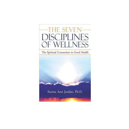 Seven Disciplines of Wellness