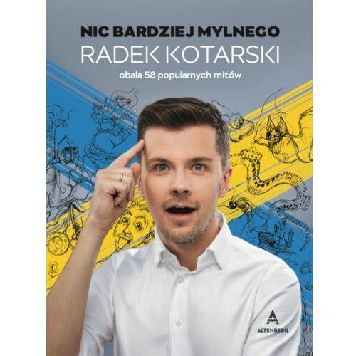 """""""Nic bardziej mylnego"""" – Radek Kotarski, Altenberg"""