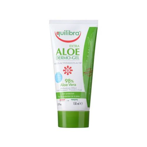 Equilibra - extra aloesowy dermo żel multi-active - 150 ml
