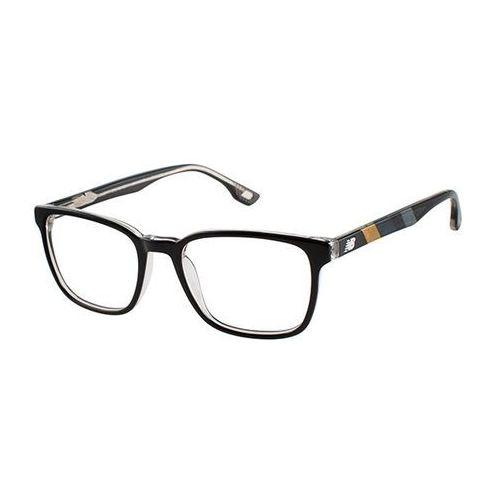 New balance Okulary korekcyjne nb4042 with clip on c01