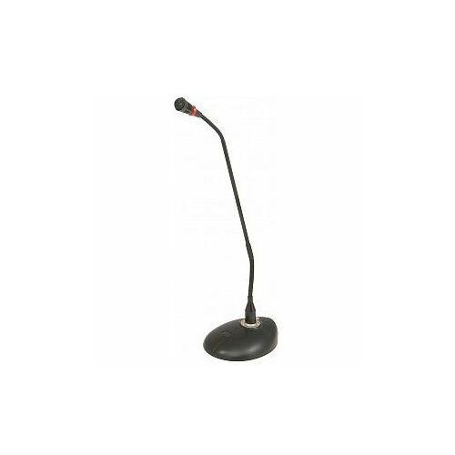 Adastra conference/paging microphone with led collar, mikrofon pojemnościowy na gęsiej szyi