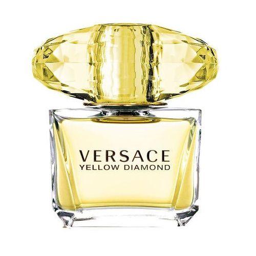 yellow diamond dsp 50 ml dla pań marki Versace