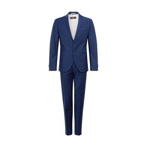 Cinque garnitur 'cifaro' niebieski