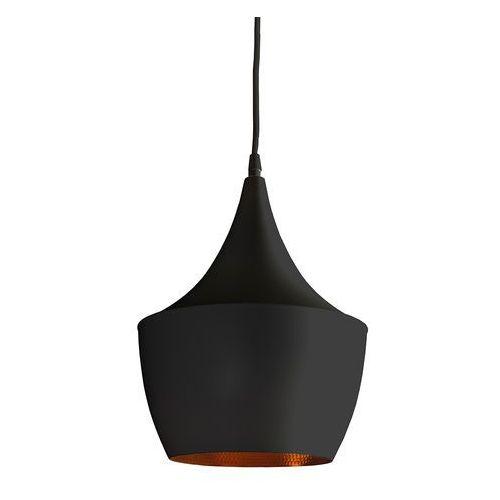 Lampa wisząca ORIENT LP6008 BK/GO - Azzardo - Autoryzowany dystrybutor AZzardo, kolor Czarny