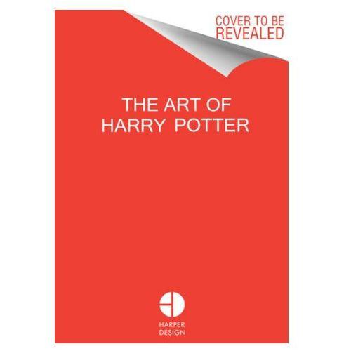 The Art of Harry Potter Sumerak, Marc