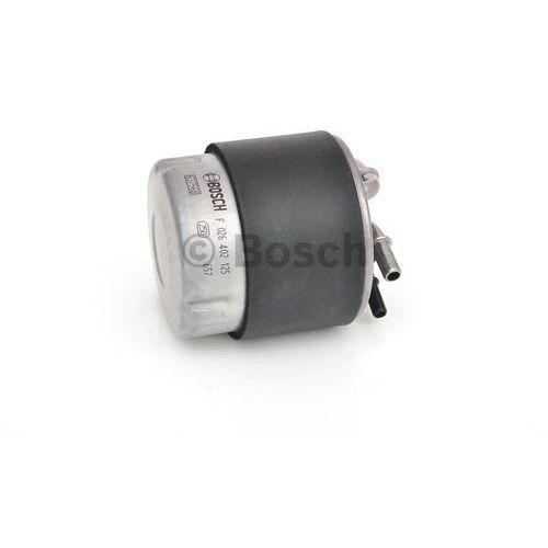 Bosch Filtr paliwa f026402125 nissan qashqai 1,5dci 07-/renault koleos 2,0dci 08- (4047024890923)