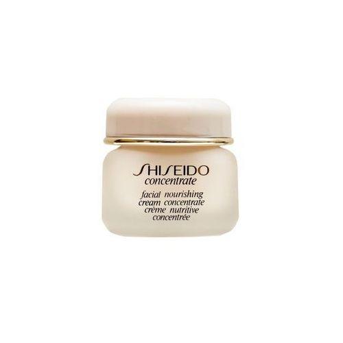 Shiseido concentrate facial nourishing cream 30ml w krem do twarzy do skóry suchej (4909978102609)