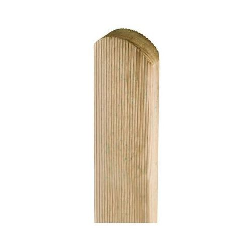 Stelmet Sztacheta drewniana 60 x 7 x 2 cm frezowana