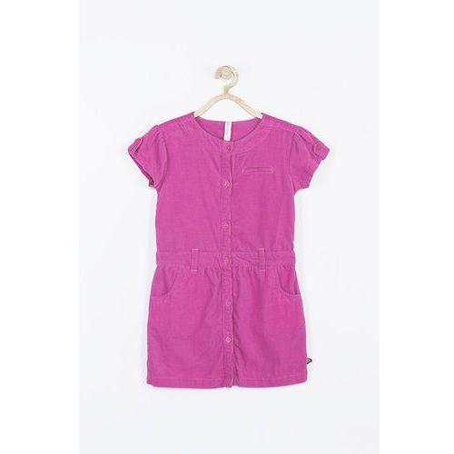 02aeeaa449 Coccodrillo - Sukienka dziecięca 92-122 cm 89