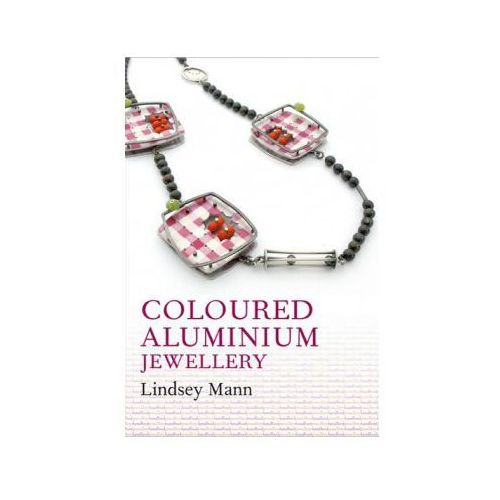 Coloured Aluminium Jewellery, Mann L
