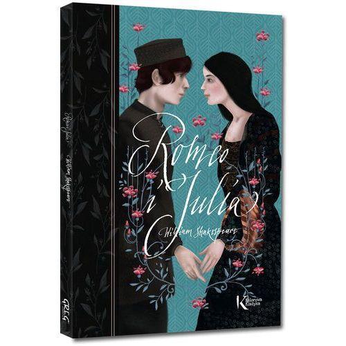 Romeo i Julia. Kolorowa klasyka + zakładka do książki GRATIS, Greg