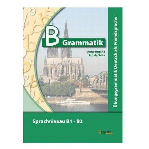 B grammatik B1/B2 /CD gratis/