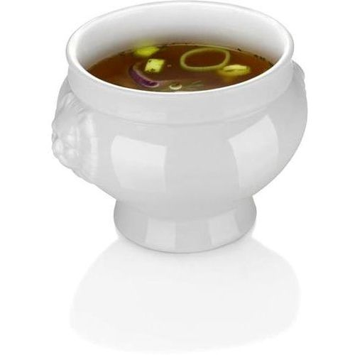 Miska na zupę z linii Lionhead | różne wymiary | śr.90 - 215mm