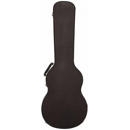 rc 10604 bct/sb futerał do gitary elektrycznej typu lp, czarny marki Rockcase