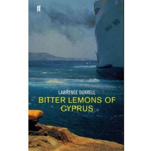 Bitter Lemons of Cyprus (9780571201556)