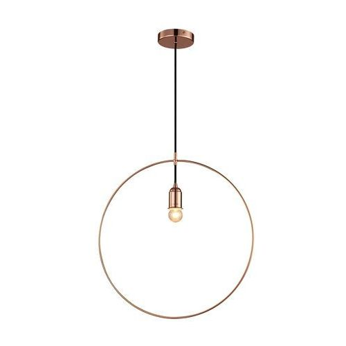 Azzardo Lampa wisząca krug co del-2522-1co - - autoryzowany dystrybutor azzardo