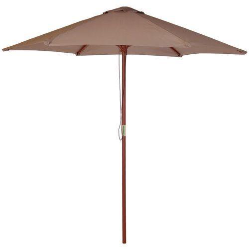 Parasol ogrodowy Bali Ø 250 cm (5902425320969)
