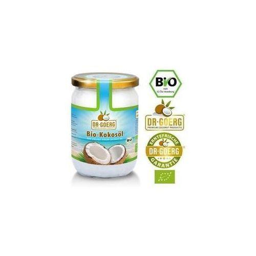 Olej kokosowy tłoczony na zimno BIO 500ml - Dr Goerg (Oleje, oliwy i octy)