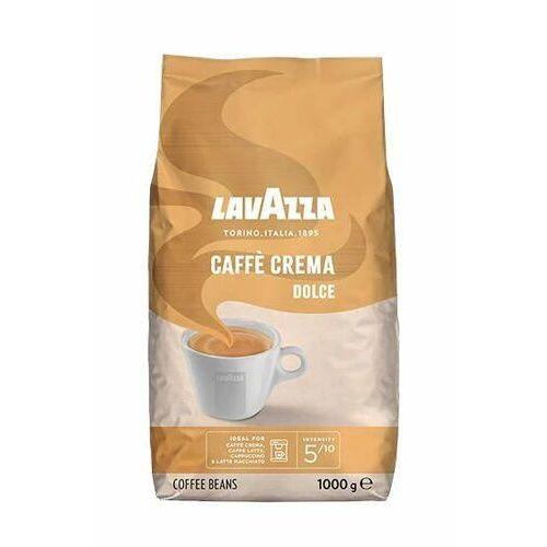 Lavazza Kawa ziarnista caffe crema dolce 1000g