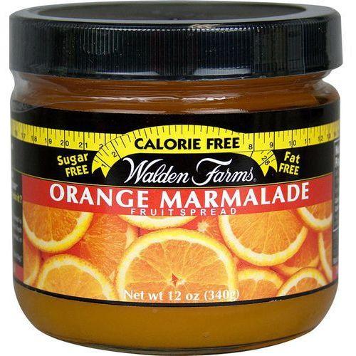 Galaretka Zero WALDEN FARMS Galaretka Pomarańczowa 0 kalorii 340g Najlepszy produkt