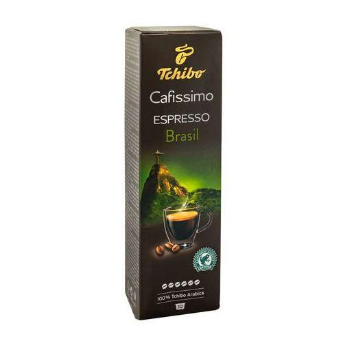 Tchibo Cafissimo Espresso Brasil 10 kaps. (4046234762747)