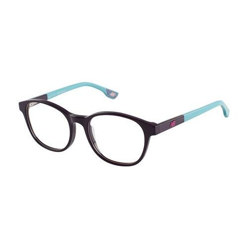 New balance Okulary korekcyjne nb4045 c04