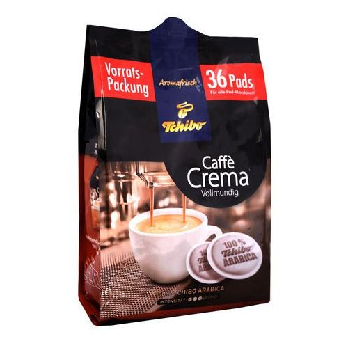 caffe crema vollmundig senseo pads 36 szt. marki Tchibo