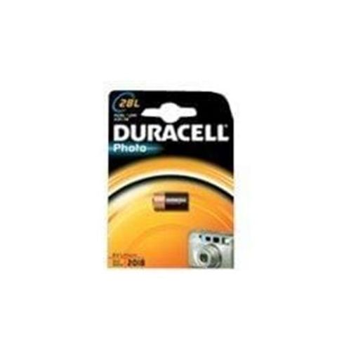 DURACELL DL PX28 L (5000394002838)