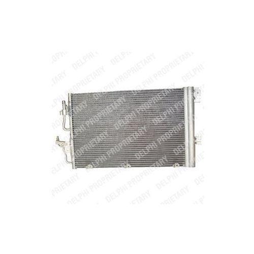 Skraplacz, klimatyzacja DELPHI TSP0225532