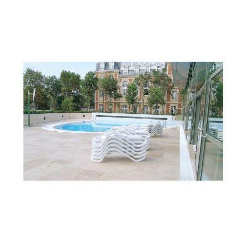 Bezpieczne lustra basenowe