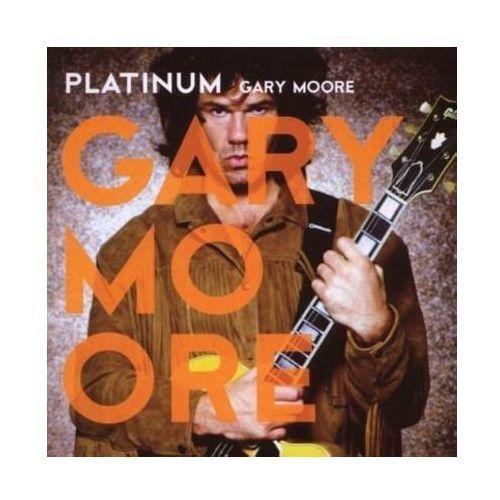 Gary Moore - PLATINUM