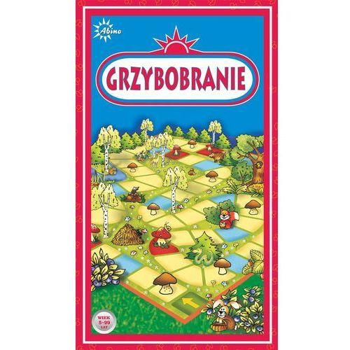 Grzybobranie (5901276008590)