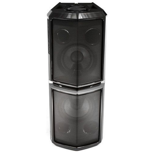 mono boom cube speaker instructions