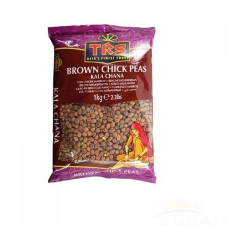 Brown Chick Peas - Kala Chana TRS 1kg