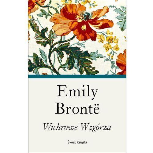 Wichrowe Wzgórza - Emilt Bronte (336 str.)