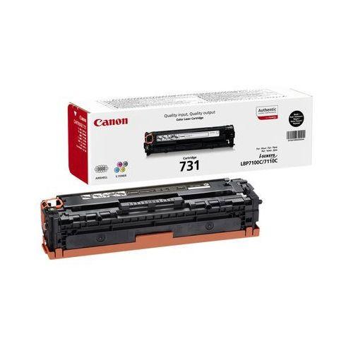 Canon Toner CRG 731C CYAN 6271B002 - DARMOWA DOSTAWA!!! (4960999904733)